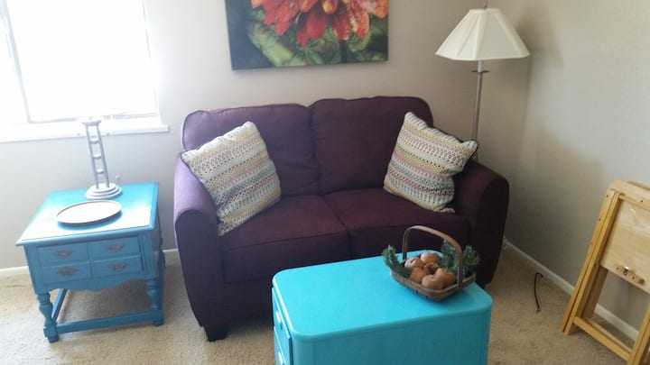 Fruita - Fully furnished and pet friendly!