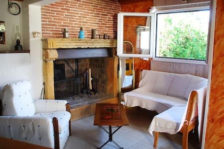 chambre d'hôtes jainon - Bed & Breakfast