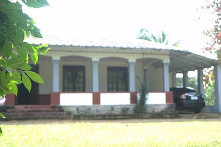 Arayanpara Homes - Vechoochira - Bungalow