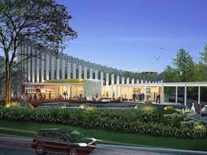 NEW BEAUTIFULLY DESIGNED HOUSE in BSD City Serpong