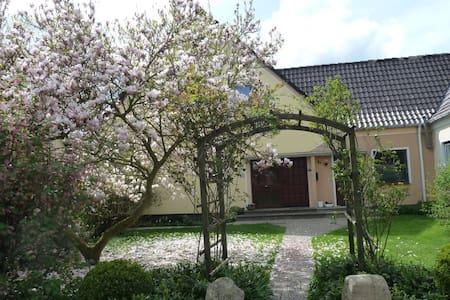 Sägestr. 4, 27619 Sellstedt - Schiffdorf - บ้าน