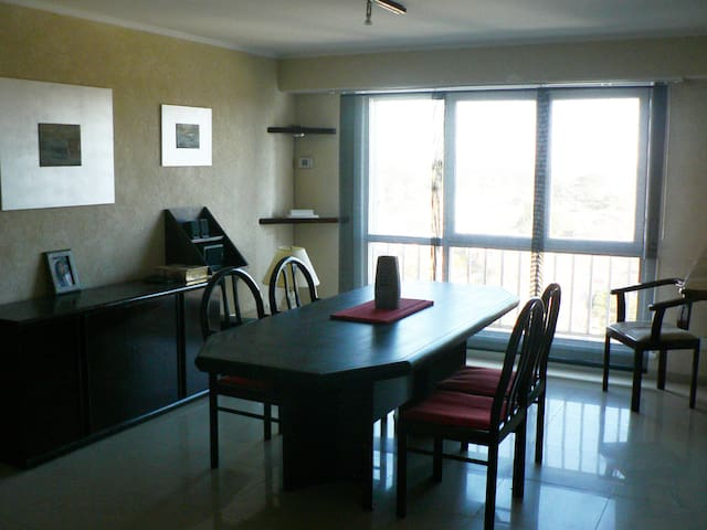 Living-3 dormitorios-1 baño-Cocina - Mar del Plata - Apartment