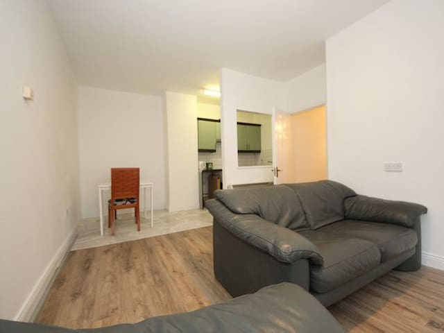 IFSC  2 Bed Apartment