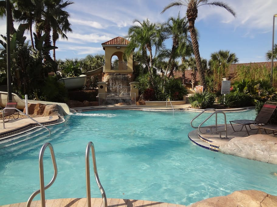 Beautiful House Close To Disney 3 Bed 2 5 Baths Houses