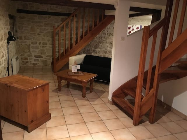 Cottage familial au Domaine les Granges
