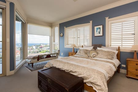Bronte Bedroom with a View! - Bronte - Maison