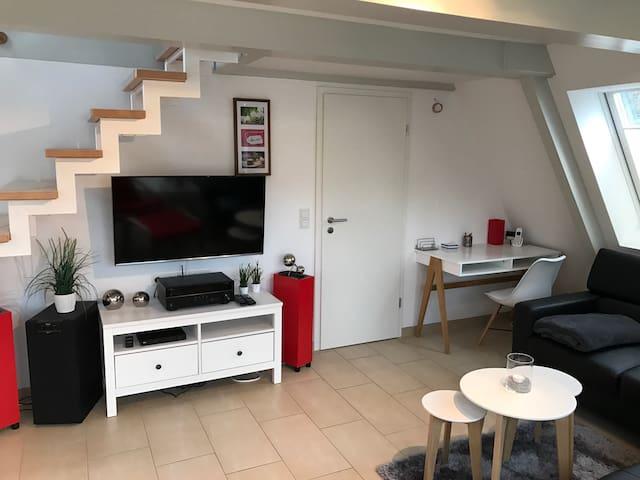 Ferienhaus Weyh Machtlos - Ronshausen - Casa