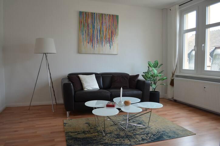 Modern möbliertes Appartment in Eisenach