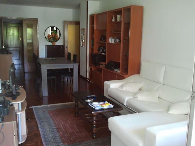 Private room San Fermín - Pamplona - Pis