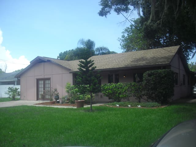 Your Tampa Bay Vacation Home