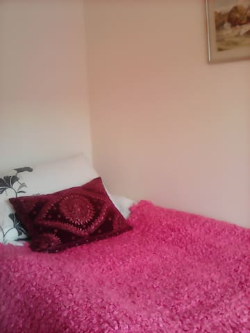 Cosy single room,  close to everything! - Hambrook - Huis