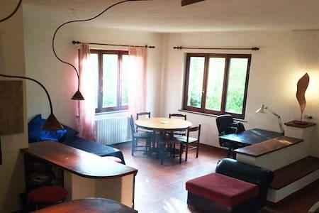 Villa avec Jardin et Piscine Assisi - Foligno - Villa