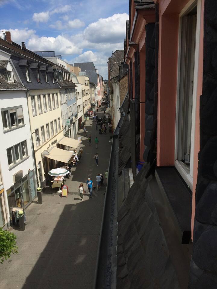 Traumhaftes Zimmer im Herzen Triers