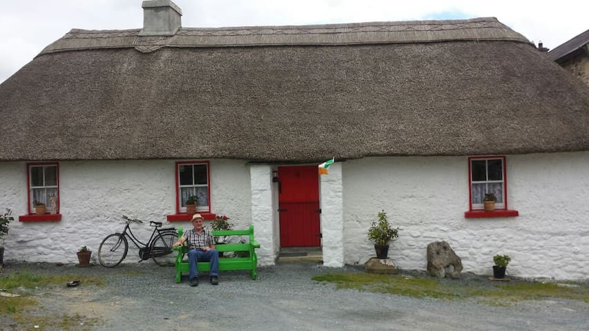 mudwall cottage - Ballyduffy, Moyne