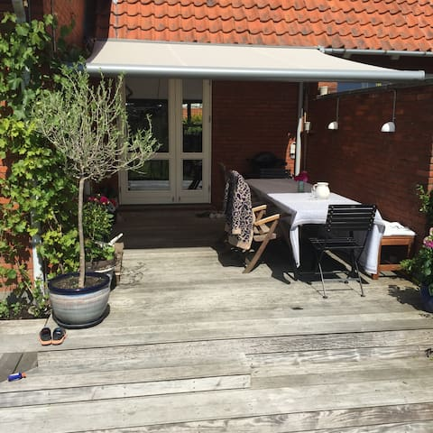 Terrace house - near Copenhagen  - Virum - Villa