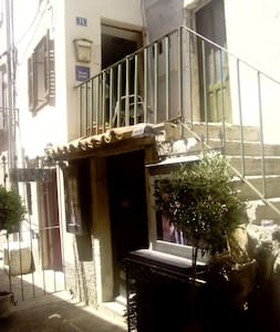 Charming studio in the old center - Cres, Island Cres  Croatia