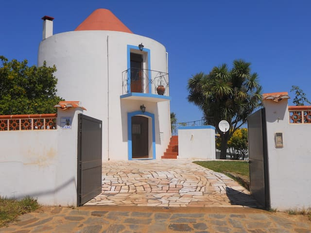 Converted Windmill with Pool. - Cercal do Alentejo - Other
