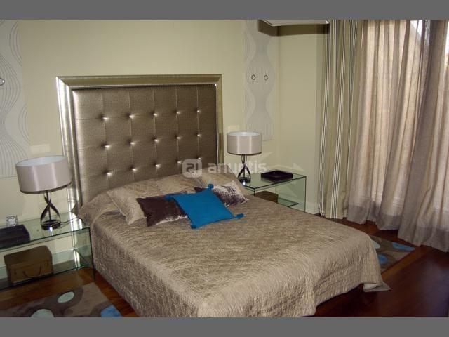 Habitacion matrimonio - Coslada - Villa