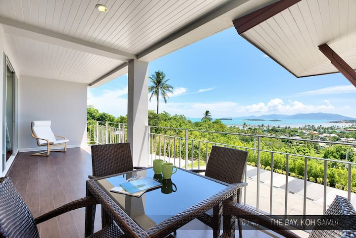 Koh Samui, The Bay, Luxury 1 bed - Ko Samui - Lakás