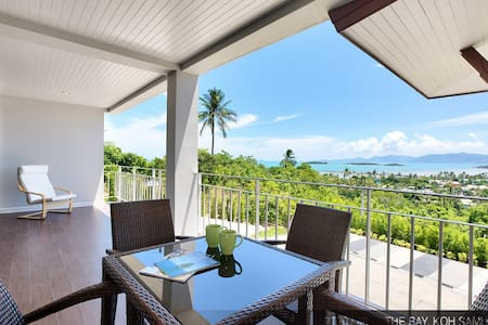 Koh Samui, The Bay, Luxury 1 bed - Ko Samui - Huoneisto