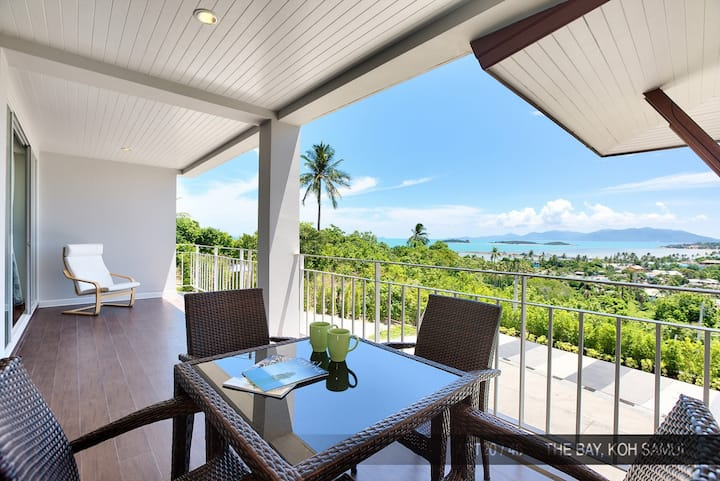 Koh Samui, The Bay, Luxury 1 bed