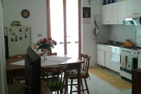 Grazioso appartamentino ad Alghero - Wohnung