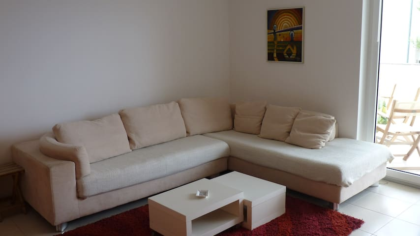 Charming flat near Zrće beach for 4 - Novalja - 아파트