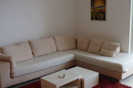 Charming flat near Zrće beach for 4 - 諾瓦利婭 - 公寓