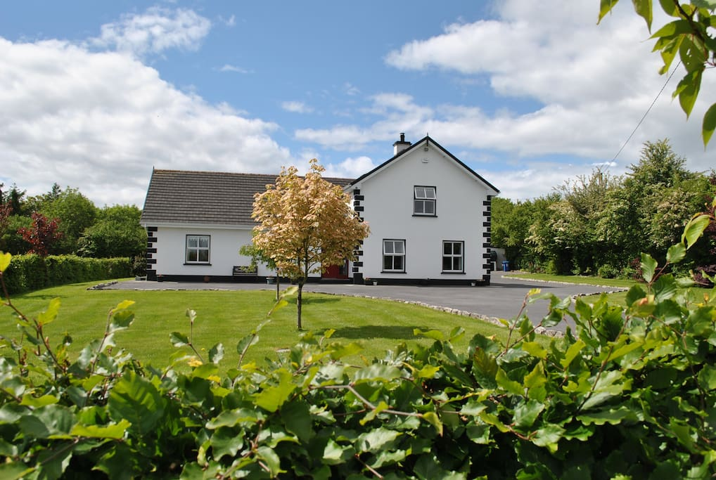 situated 2 miles from headford town