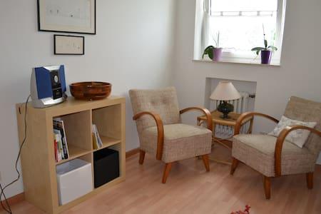Wohnung in Meran/Obermais - Meran - Lejlighed