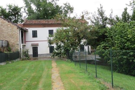 RAVIZZA'S HOUSE - Talo