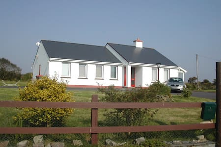 Home from home in West Cork - Cork - House