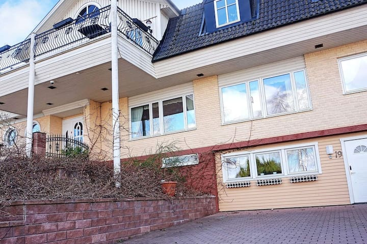 3 person holiday home in NORRKÖPING