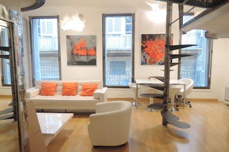 Loft aixois - Aix-en-Provence - Appartement