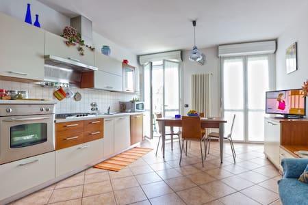 Appartamento a 200mt dal lago - Dervio - Apartament