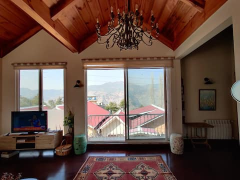 No.1 Swiss Cottage