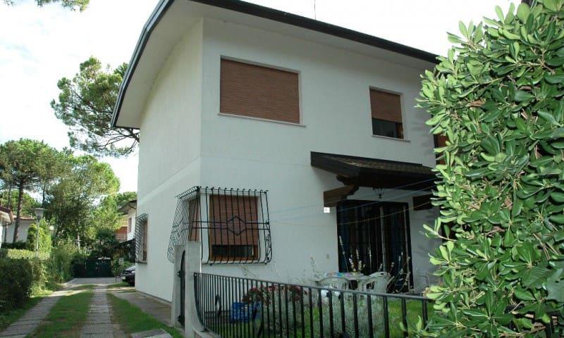 Villa Alba - Comfortable house in quiet area
