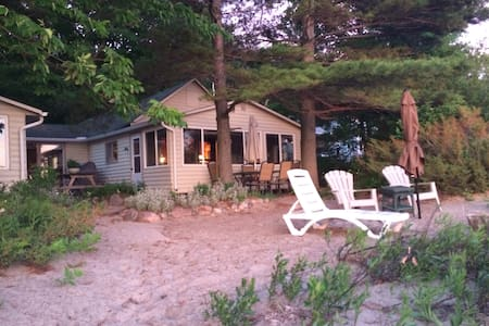 Beach front Property - Penetanguishene
