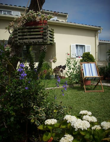Madalena beach house - Vila Nova de Gaia - บ้าน