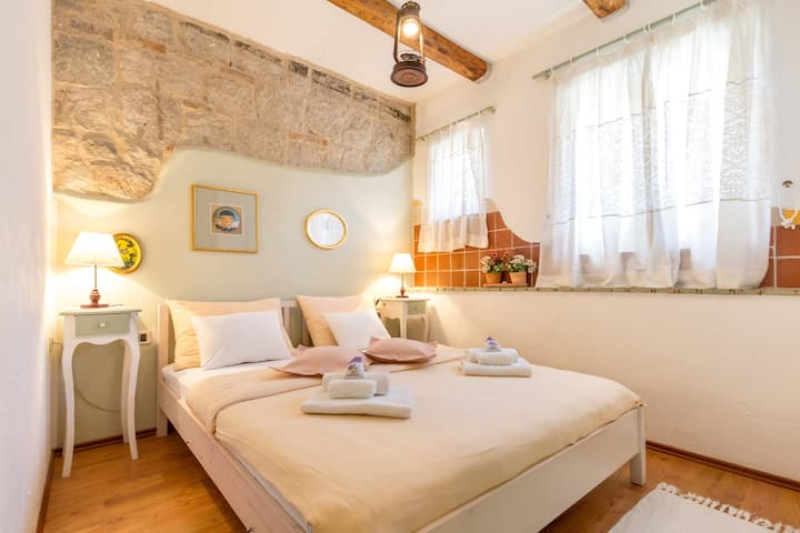 Villa Split Art-Pistacio Apartment