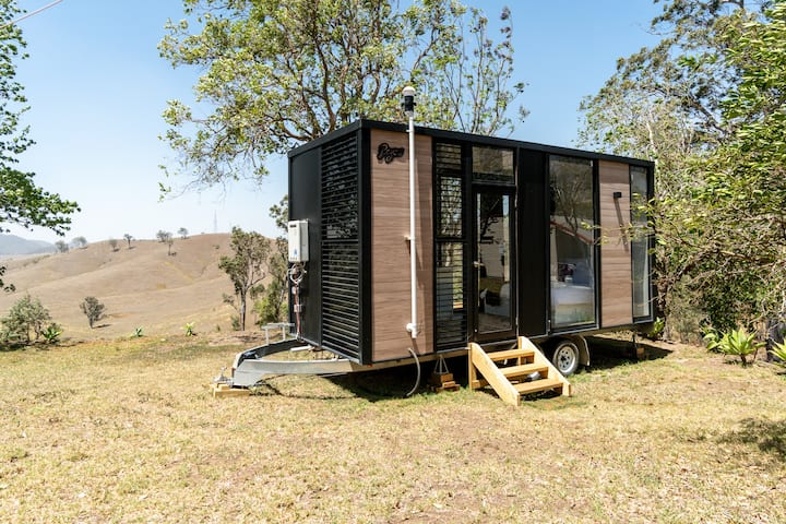 Dam It Getaway Tiny House