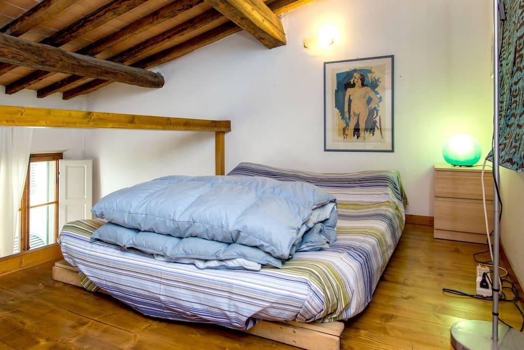 Residence mosca in pieno centro appartamenti in for Appartamenti in affitto firenze