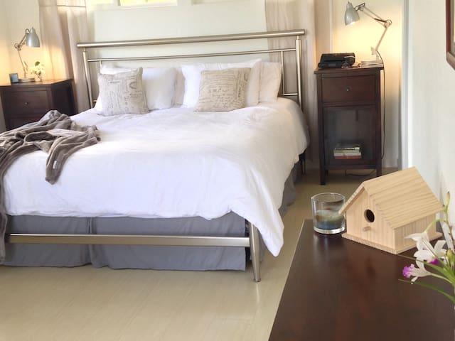 Mai'a Suite - Keaau - Leilighet
