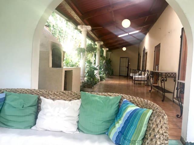 NEW LISTING!  Perfect Antigua Getaway