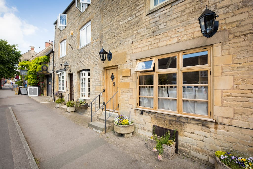 Number 10 Park Street, Stow-on-the-Wold