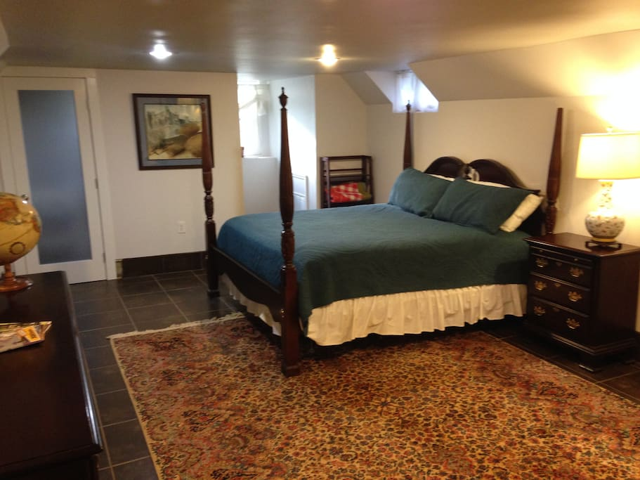 The Sadler Suite In East Asheville Houses For Rent In Asheville North Carolina United States