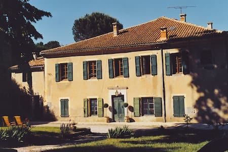 Characterful 3 bedroom country home in Cevennes - Lasalle