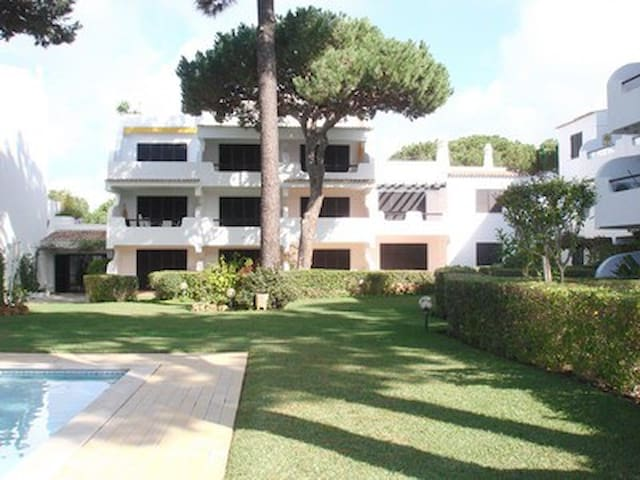 Paradise apartment w/terrace - Quarteira