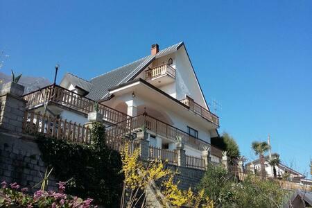 Villa Attilio: relax e natura!
