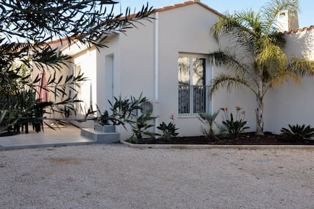 petite villa - Saint-Hippolyte
